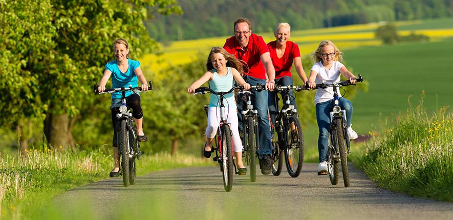 Cykelrea – Men vad säger lagen?